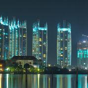 Regatta The Icon Tower New York 2BR Limited Siap Huni (27552623) di Kota Jakarta Utara