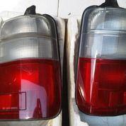 Stop Lamp Kijang LGX Merah Putih Baru Gress NOS (27554959) di Kota Jakarta Barat