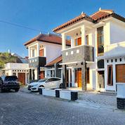 Rumah 2 Lantai Di Perumahan Jambusari Condong Catur (27555223) di Kab. Sleman