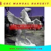 Patung Kuda Terbang (27557183) di Kota Magelang