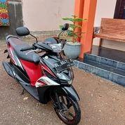 Yamaha Mio GT Lengkap Siap Pakai? (27559527) di Kota Banda Aceh