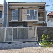 (TP.YNN) Rumah Manyar Jaya Praja Minimalis, Surabaya (27561179) di Kota Surabaya