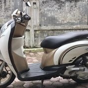 Honda Scoopy Tahun 2011 Lengkap (27563031) di Kota Banda Aceh