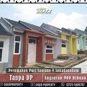 Promo Tanpa Dp Perumahan Di Bandar Lampung (27563627) di Kota Bandar Lampung