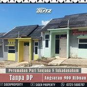 Promo Luar Biasa Tanpa Dp Rumah Di Sukadanaham (27563827) di Kota Bandar Lampung
