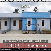 Perumahan Dp 2 Juta Angsuran Cmn 1 Jutaan (27564251) di Kota Bandar Lampung
