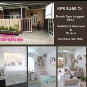 RUMAH MINIMALIS KPR SUBSIDI SIAP HUNI & SUDAH RAMAI PENHUNI (27564327) di Kab. Tangerang
