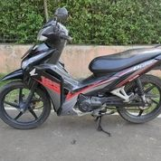 Honda Blade 2016 Mulus F Bogor (27564383) di Kota Bogor