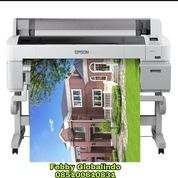 Epson SC T5270 A0 Single Roll Printer - Febby Global (27565751) di Kota Surabaya