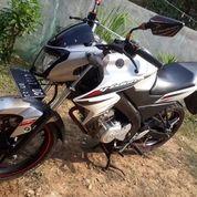 Yamaha Vixion 2015 , Plat F KOTA ( Orisinil ) (27565831) di Kota Bogor