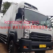 Karoseri Truck Box Pendingin New (27566975) di Kab. Bekasi