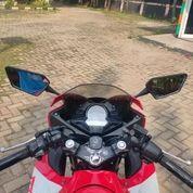 CBR 150R K45A 2016 Merah (Plat F Kab.) (27567003) di Kota Bogor