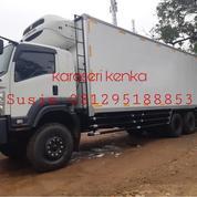 Truck Box Pendingin Banjarmasin (27568383) di Kab. Bekasi