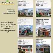 Rumah Siap Huni Di Lihaga2 Tamansari Metropolitan Manado (27571499) di Kota Tomohon