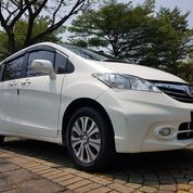 Honda Freed SD AT 2013,Rancangan Inovatif Untuk Kepuasan Maksimal (27572439) di Kab. Tangerang