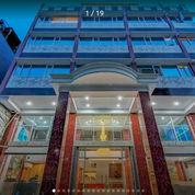 Kost Hotel Mewah 43 Kamar Tidur Fully Furnish Dan Full Terisi Di Gunung Sahari-Jakarta Pusat (27574355) di Kota Jakarta Pusat