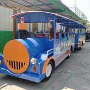 Kereta Mini Wisata Odong Mobil Kijang Sepur Kelinci Full Lampu Hias (27574587) di Kab. Brebes