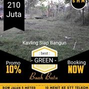 Tanah Darat Jalan Utama Batusari Kavling Green Buah Batu (27577227) di Kota Bandung