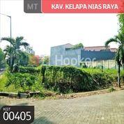 Kavling Kelapa Nias Raya Kelapa Gading, Jakarta Utara (27583131) di Kota Jakarta Utara