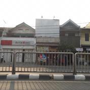 Ruko Siap Huni JL Pasar Minggu Samping Bank DKI Type 162 (27583455) di Kota Jakarta Selatan