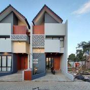 Rumah Baru Dlm Cluster Di Balboa Estate Bintaro,Tangsel (27586695) di Kota Tangerang Selatan