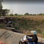 Tanah Nempel Jalan Raya CBL Hanya 8 Menit Dari STasiun KRL Cikarang (27587979) di Kab. Bekasi