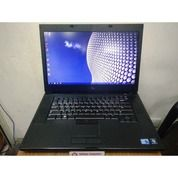 Laptop DELL Latitude E6510 Core I7 NVIDIA BlackLight Siap Pakai (27588379) di Kota Jakarta Utara