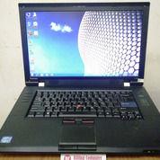 Laptop LENOVO ThinkPad L520 Core I3 WIN 7 Layar 15Inch Siap Pakai (27588835) di Kota Jakarta Utara