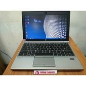 Laptop HP EliteBook 2170p Core I5 GEN 3 HDD 320 BlackLight WIN 7 (27589227) di Kota Jakarta Utara