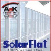 Polycarbonate Sheet SolarFlat (27591403) di Kota Tidore Kep.