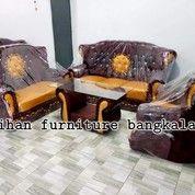 Sofa Raja Kancing Jaguar By Bihan Bangkalan Madura (27593659) di Kab. Bangkalan