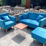 Sofa Retro 21 Puff Bangkalan Madura (27593671) di Kab. Bangkalan