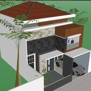 Rumah Strategis Belakanh BNS Kota Wisata Batu Malang (Free SHM) (27596159) di Kota Batu
