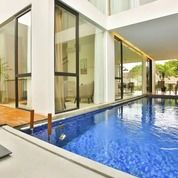 Rumah Di Kemang, Mewah 3Lt, Pool, Lift, Furnished, Kemang Raya (27598491) di Kota Jakarta Selatan