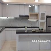 Kitchen Set Minimalis Hpl Harga Ramah Di Banyumas Purwokerto (27600711) di Kab. Banyumas