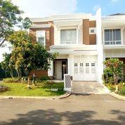 Sewakan Murah Rumah Mewah Berkitchen Set Flmingo Gading Serpong (27601083) di Kota Tangerang