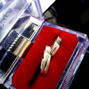 CINCIN COUPLE PERAK 925 FREE BOX (27601431) di Kab. Semarang