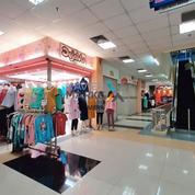 Kios Di ITC Utk Fashion Strategiss Dekat Eskalator (27602251) di Kota Surabaya