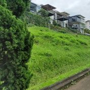 Kavling Murah Kawasan Asri Dago Pakar Kavling Forest Hill Bandung (27606147) di Kota Bandung