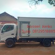 Truck Box Pendingin Manado (27607499) di Kab. Bekasi