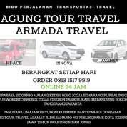 Agung Tour Travel (27608375) di Kota Kediri