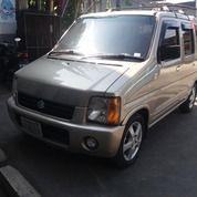 Suzuki Karimun 2003 Simpanan Low Km 77k (27610203) di Kota Jakarta Timur