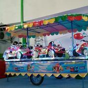Ready Stock Odong Mobil Remot Campuran MRC (27614559) di Kab. Batanghari