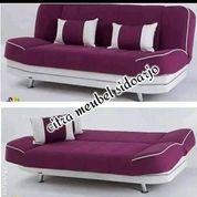 Sofa Bed Purplle Best Seller (27618199) di Kab. Sidoarjo