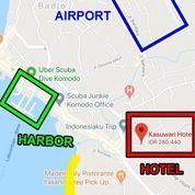 Hotel Strategis Di Labuan Bajo, Ijin Lengkap. Tingkat Hunian Optimis (27625031) di Kab. Manggarai Barat