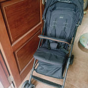 Preloved Stroller Bayi Merk Babyelle Matrix (27627611) di Kota Depok
