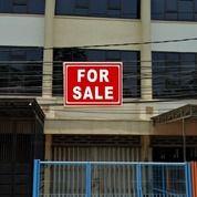Ruko Raya Kenjeran 3,5 Lantai Cocok Utk Segala Usaha (27628835) di Kota Surabaya