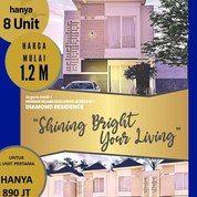 Rumah Muslim Syariah 2 Lantai Di Jatirahayu Pondok Gede Bekasi Dekat Tol (27628983) di Kota Bekasi