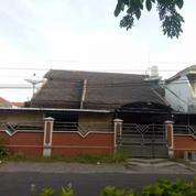 Rumah Dharmahusada Indah Murah Hitung Tanah, NEGO (27629615) di Kota Surabaya