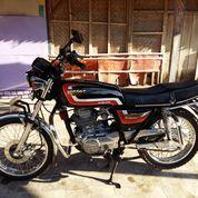 Kawasaki Binter Merzy Tahun 1984 Terawat (27630363) di Kab. Klaten